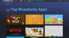 BlueStacks now lets you run multiple Android apps on Windows at the same time
