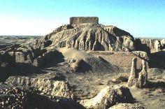 Nippur, Sumeria.- Sumerian: Nibru; Akkadian: Nibbur, from the Sumerian for 'lord wind' (Enlil), is modern Nuffar in Afak (Al-Qādisiyyah)