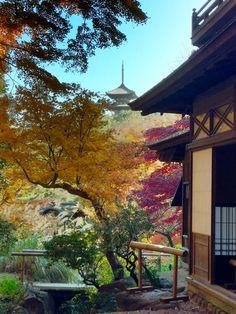 Sankei-en, Kanagawa