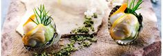 Panna Cotta, Garlic, Vegetables, Ethnic Recipes, Restaurants, Food, Dulce De Leche, Essen, Vegetable Recipes