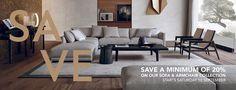 Sofa Promotion | Poliform Australia