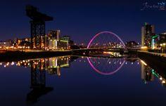 Glasgow #JFA