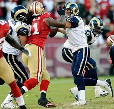 New 17 Best Ray McDonold #91 images | Equipo san francisco 49ers  hot sale