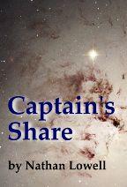 Captains Share @ Podiobooks.com