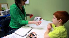 Tacting - Verbal Behavior Center for Autism
