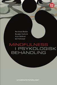 Hva er mindfulness?