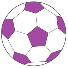 voetbal paars