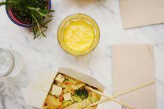 woki organic market (gracia)