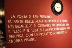 La Porta di San Frediano