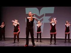 Halfway to St. Patrick's Day - Fusion Fighters Irish Dance Company
