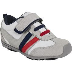 Pediped Flex Frederick Glacier Grey Sneaker - RS2029-GY – Sweet Thing Baby & Childrens Wear