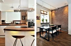 exposed brick wall - Google Search