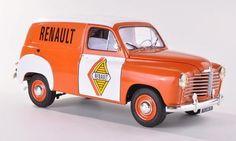 Renault Colorale Fourgon, Renault , 1:18, Solido uk.picclick.com
