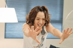 Jang Keun Suk ~~ Momo (You're My Pet)
