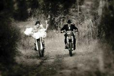 motorcross weddings | motocross wedding