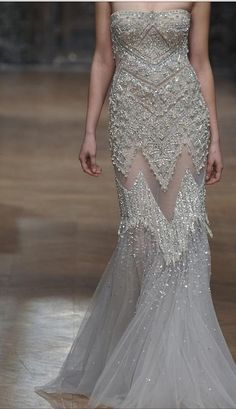 Tony ward couture spring 2014 fashion and details - Imgend
