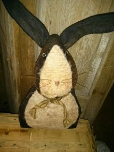 Friday Night Favs! by Barbara Tutak on Etsy #primitive #folk art #handmade