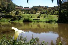 Águas de Pontal: Nasce mais uma Reserva Particular no Paraná