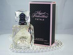 Agent Provocateur Fatale Eau De Parfum Review | http://www.musingsofamuse.com/2014/12/agent-provocateur-fatale-eau-de-parfum-review.html
