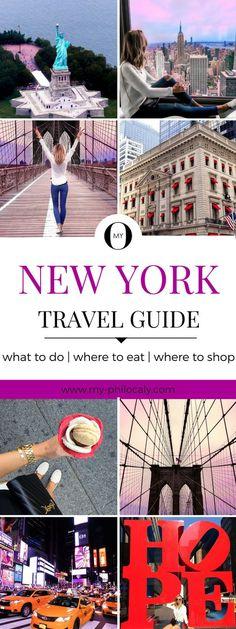 Entdecke New York! Ein ausführlicher Travel Guide mit Tipps für Sightseeing, Shopping, Essen und was ihr in New York unbedingt erleben müsst! Ich sage nur: Heliflug! ;-)