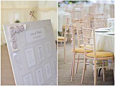 Vintage Tea Party Shabby Chic Inspiration Wedding Decor
