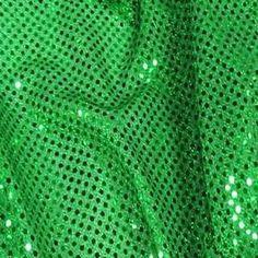 Emerald Green Sequins Dress Fabric - per metre Green Sequin Dress, Sequin Fabric, Emerald Green, Jelly, Sequins, Dresses, Vestidos, Dress, Gown