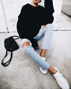 The Best Simple Fresh Outfits Ideas For Summer 38