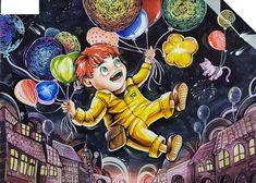 아트앤디자인 Save Environment Poster Drawing, Save Environment Posters, Composition Art, Happy Art, Global Art, Poster Making, Science Art, Copic, Creative Art