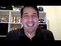 Marketing de Conteúdo - WEBINAR com Cassio Politi