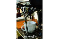 Кофе станция в автосалоне - Гурмановъ - ресторан выездного обслуживания