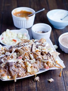 Wonton Dessert Nachos | 21 Dessert Nacho Recipes That Will Make You The Life Of The Party