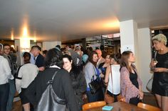 Place au networking !