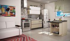 Móveis para Dividir Salas e Cozinhas Conjugadas http://www.lojaskd.com.br/blog/2015/02/24/moveis-para-dividir-salas-e-cozinhas-conjugadas/