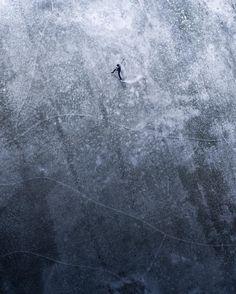 Stunning Aerial Photography by Simeon Pratt #inspiration #photography
