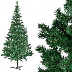 [en.casa] Albero di Natale 150cm finto Natale albero verde abete decorazione natalizia  19,60 € #natale #decorazione #albero #verde #feste