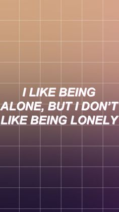 tell me it's okay // gnash