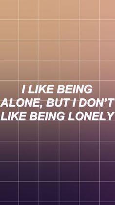 tell me it's okay // gnash