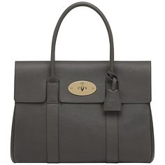 Buy Mulberry Bayswater Grab Handbag Online at johnlewis.com