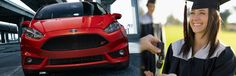 Ford Offers Great Incentives for Students and Recent Grads - Matt Ford Ford News, College Students, Car, Automobile, Student, Autos, Cars