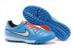 https://www.sportskorbilligt.se/  1800 : Nike Tiempo Legend  Blå Orange Vit SE932853wePbTaiqK