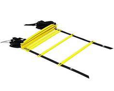 Yellow 12-Rung 15 feet Durable Agility Ladder - ²CKT4Z Ye... https://www.amazon.com/dp/B00COEI4G2/ref=cm_sw_r_pi_dp_x_8v87xbGDRB7MM