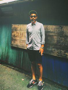 YosaKuginoさんのシャツ・ブラウス「JOURNAL STANDARD 」を使ったコーディネート