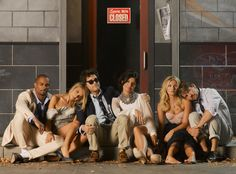 The cast and crew behind ABC's cancelled sitcom Happy Endings recently spoke about the end of the cult-favorite sitcom. What do you think? Did you watch Happy Endings?