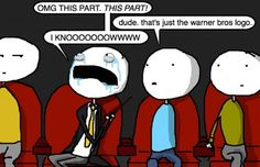 fully describes the harry potter part 2 premiere. completely.