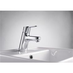 Find Caroma WELS 5 Star Sahara Basin Mixer at Bunnings Warehouse. Visit your local store for the widest range of bathroom & plumbing products. Bathroom Plumbing, Basin Mixer, Faucet, Sink, Warehouse, Bathrooms, Range, Amp, Store
