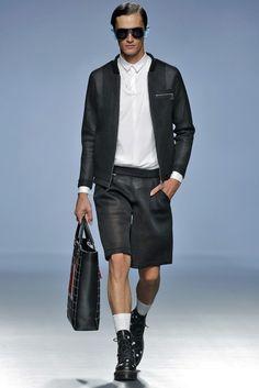 Madrid Fashion Week DaviDelfin Primavera-Verano 2015   telva.com