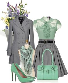 Work Outfits – sublime