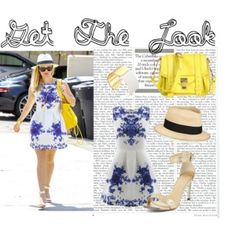Get The Look: ReeseWitherspoon