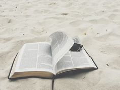 devotions on the beach