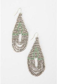 Cleo Earring - StyleSays